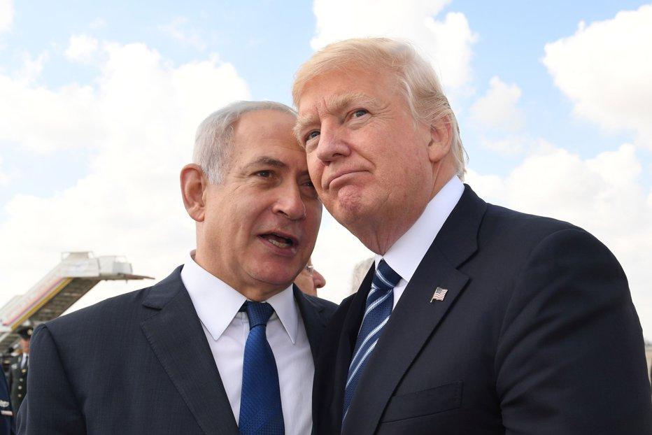 """SUA cer Israelului un """"răspuns temperat"""" după ce Trump a recunoscut Ierusalimul drept capitală. Documentul transmis oficialilor de la Tel Aviv. UPDATE"""