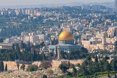 """Întâlnire între preşedintele Egiptului şi liderul Autorităţii Palestiniene, pentru a găsi """"modalităţi de a face faţă crizei"""