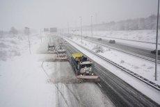Avertisment pentru toţi românii care merg în Franţa, Olanda şi Belgia: cod roşu şi portocaliu de ninsori