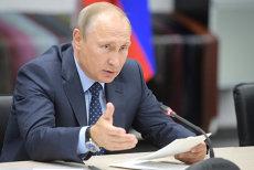 Noi probleme pentru Putin: Deficitul bugetar al Rusiei a crescut brusc în ultima lună. Suma este inexplicabil de mare
