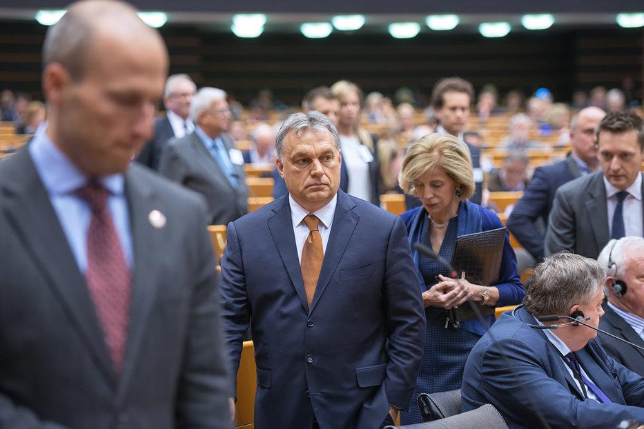 Ungaria sfidează din nou UE. Decizia luată de parlamentul de la Budapesta în cazul cotelor obligatorii de imigranţi