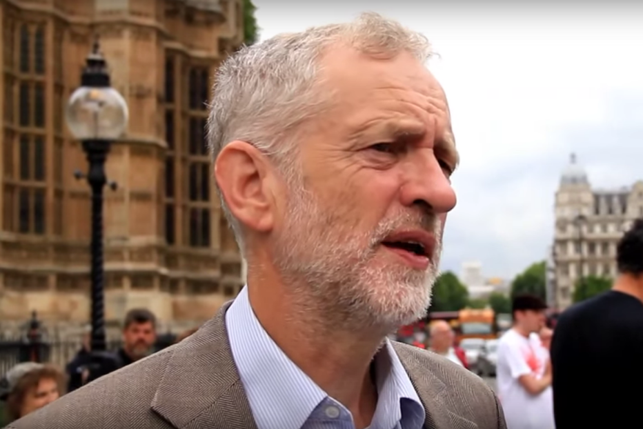 Jeremy Corbyn: Pregătiţi-vă pentru alegeri britanice în 2018. Sunt gata să fiu premier