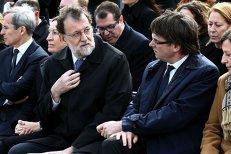 Liderul catalan Carles Puigdemont, propunere surpriză pentru premierul Spaniei, după victoria istorică a separatiştilor în alegerile din Catalonia. Răspunsul lui Rajoy