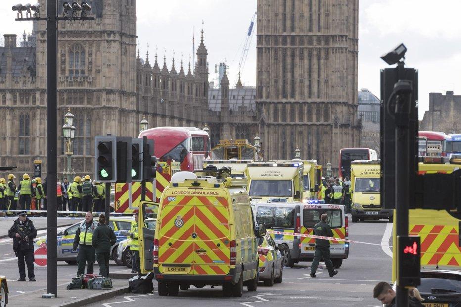 Atacurile teroriste care au zguduit Occidentul. 2017, un an trist pentru Europa