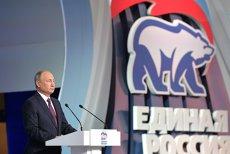 Primul partid din Rusia care-i promite sprijin independentului Putin la prezidenţiale: