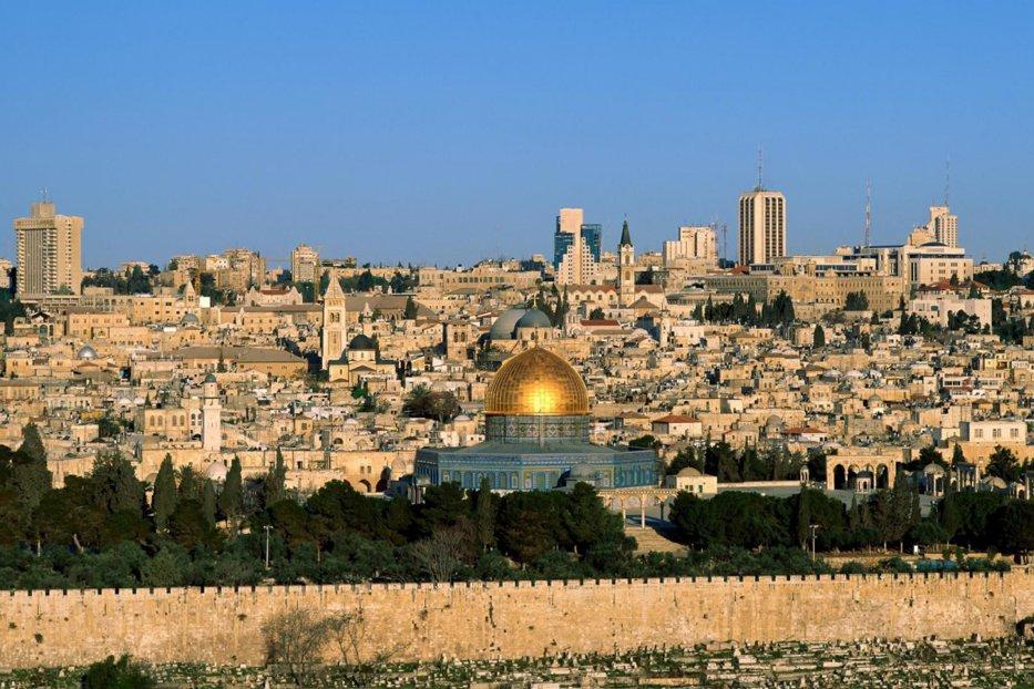 Prima ţară care îşi mută ambasada din Israel la Ierusalim