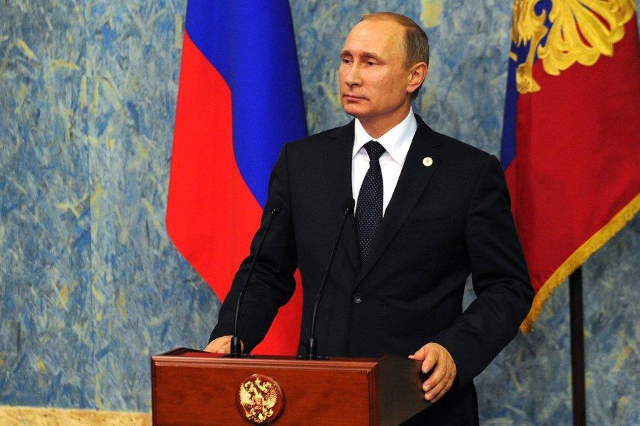 Vladimir Putin ordonă cele mai dure operaţiuni pentru combaterea terorismului după atentatul din Sankt-Petersburg
