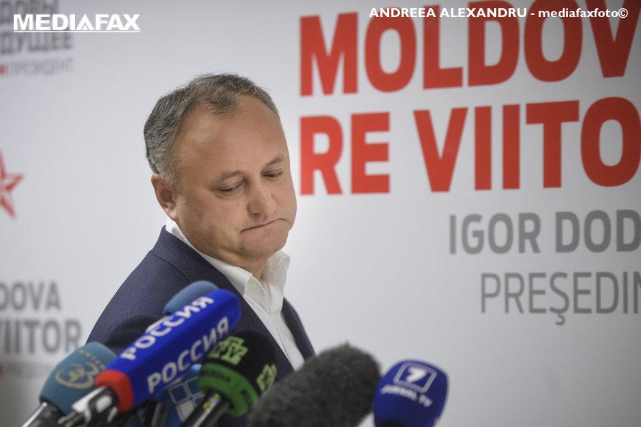 Igor Dodon se teme de Centenarul Marii Uniri. Ce poate aduce celebrarea unui astfel de moment istoric peste Prut