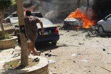 Starea de urgenţă din Egipt, prelungită cu încă trei luni