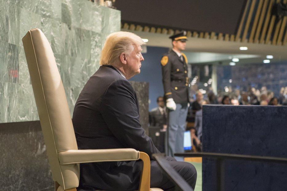 Donald Trump, acuzat de trădare de un fost om-cheie din conducerea Statelor Unite: FBI-ul ar fi trebuit chemat imediat