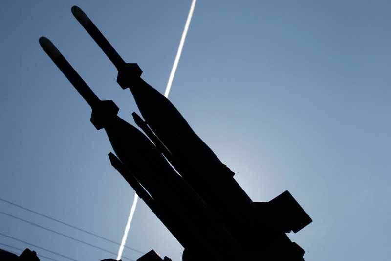 """Purtătorul de cuvânt al Kremlinului: """"Instalarea unui sistem antiaerian în Crimeea, o măsură de securitate"""""""