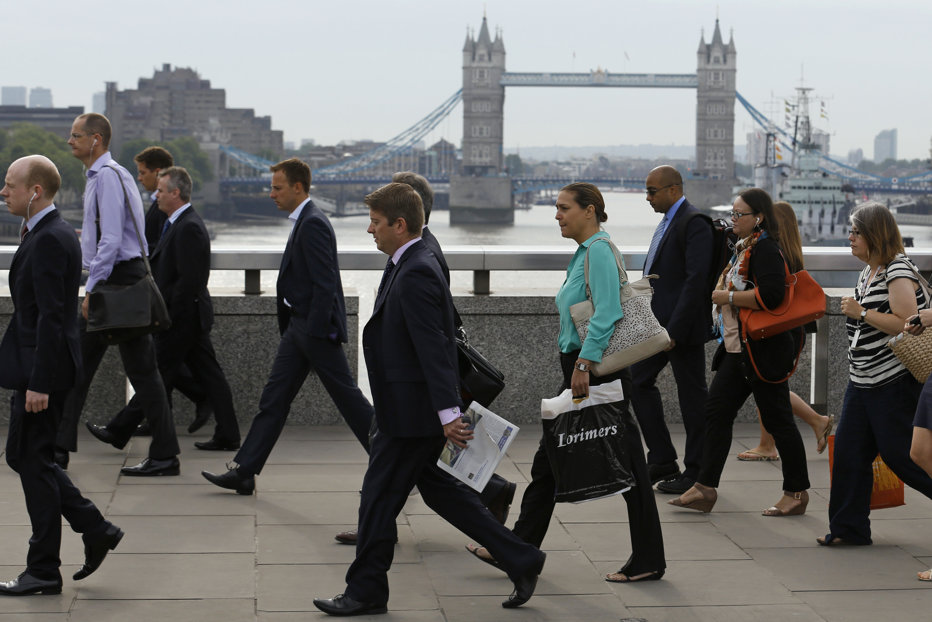 Primarul Sadiq Khan arată efectele înfiorătoare ale Brexit-ului: Marea Britanie riscă să piardă 500.000 de locuri de muncă