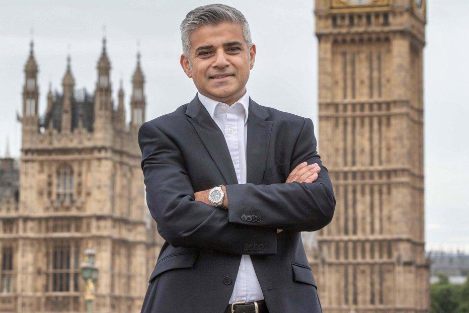 Sadiq Khan se bucură după ce Trump şi-a anulat vizita la Londra: Se pare că a primit mesajul din partea londonezilor