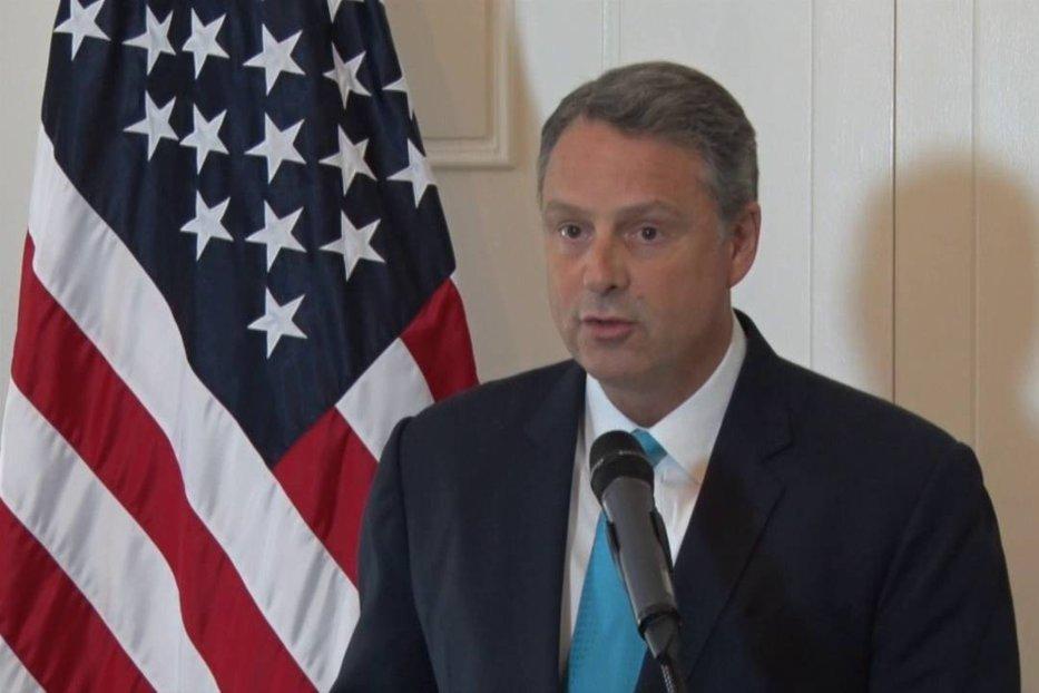 Ambasadorul SUA în Panama a demisionat: Nu mai pot lucra sub conducerea lui Trump