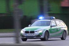 Cel puţin 47 de persoane rănite în urma unui accident al unui autobuz şcolar german