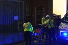 Grav accident de muncă în Milano: Trei oameni au murit şi trei au fost răniţi