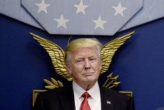 Donald Trump nu renunţă la zidul dintre SUA şi Mexic. Cât va costa proiectul şi cine va primi factura