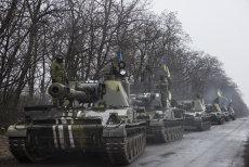 Parlamentul Ucrainei a adoptat legea care poate duce la reizbucnirea războiului în Donbas. Ce scrie în lege despre
