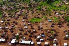 Imaginile din satelit au scos la iveală ceva incredibil. Unde se află cea mai mare tabără de refugiaţi din lume