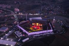 Coreea de Nord ameninţă cu un atac nuclear în timpul Jocurilor Olimpice de iarnă. Competiţia începe pe 9 februarie, în Coreea de Sud