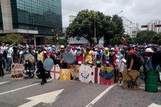 Decizia care ar putea salva Venezuela. Anunţul făcut de Adunarea constituantă înfiinţată de Nicolas Maduro