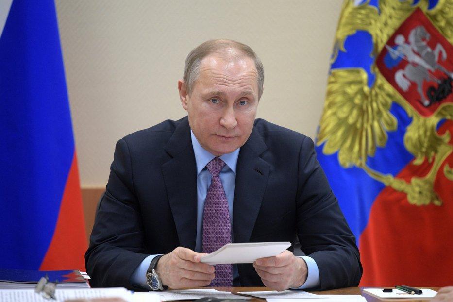"""Reacţia lui Vladimir Putin, după ce administraţia Trump a publicat """"Lista oligarhilor"""" de la Kremlin"""