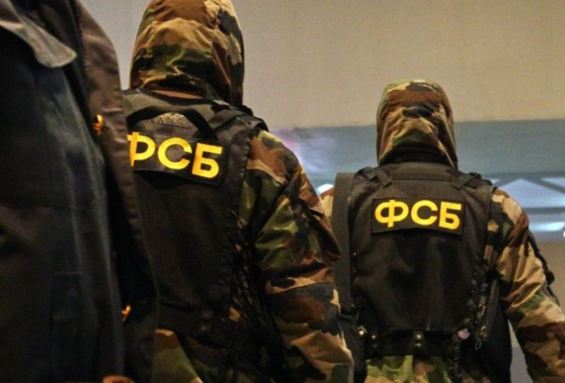 """FSB a dezvăluit ce s-ar fi putut întâmpla în ziua primului tur al alegerilor prezidenţiale din Rusia. """"Suspectul a fost LICHIDAT de forţele speciale"""""""