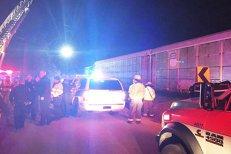 Accident feroviar grav în Carolina de Sud. Cel puţin doi morţi şi peste 70 de răniţi