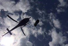 Accident aviatic în Japonia. Un elicopter Apache s-a prăbuşit în apropierea unei şcoli