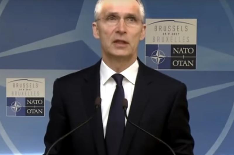 """Reacţia NATO, după ce Rusia a instalat rachete nucleare în vecinătatea unor ţări membre. Vladimir Putin, ameninţarea """"imprevizibilă"""""""