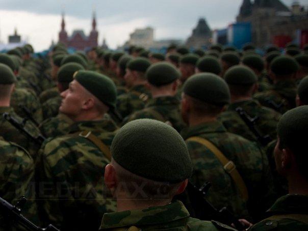 """Purtătorul de cuvânt al lui Putin: """"Rusia are dreptul suveran de a decide unde îşi mobilizează resursele militare"""""""