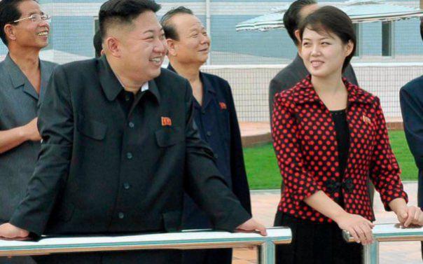 Sora lui Kim Jong-Un merge în Coreea de Sud. Ce rol are aceasta în delegaţia din care face parte