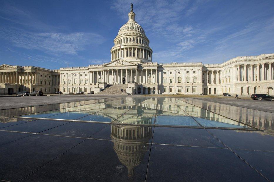 Guvernul SUA a intrat din nou în blocaj