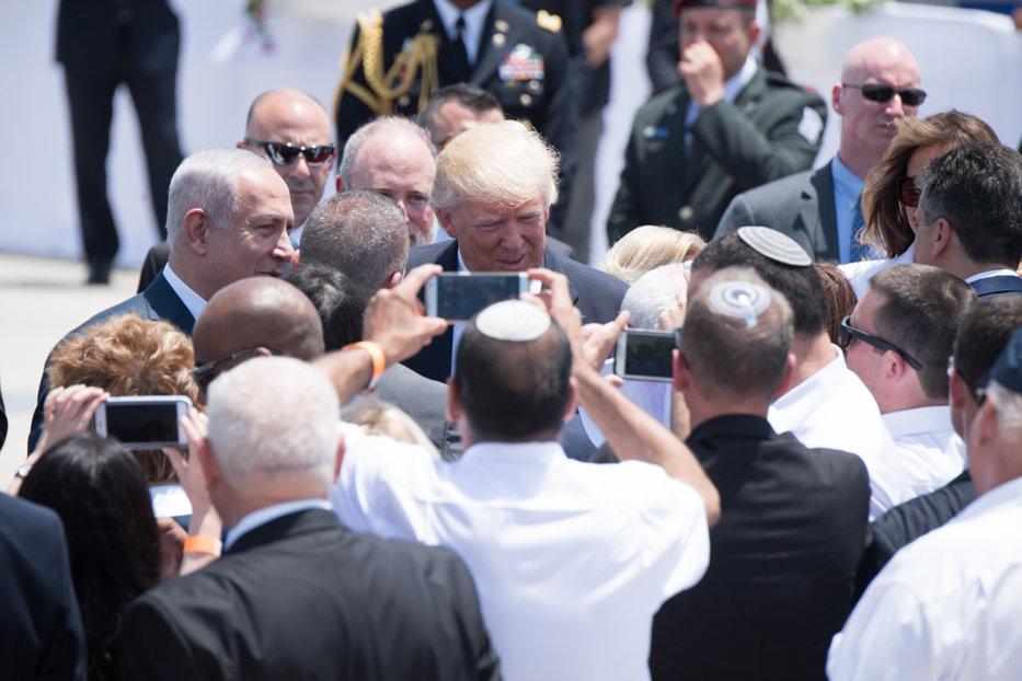 Reacţie dură de la Casa Albă, după ce Netanyahu a anunţat că discută cu Washingtonul modalităţi de anexare a coloniilor evreieşti din Cisiordania