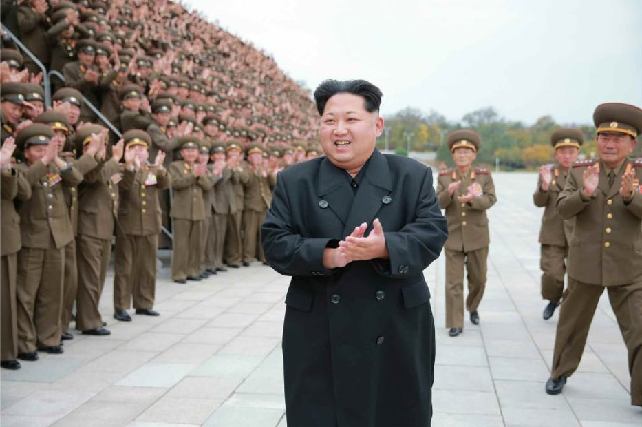 Kim Jong Un laudă Coreea de Sud. Cuvintele cu care liderul de la Phenian a descris ţara vecină