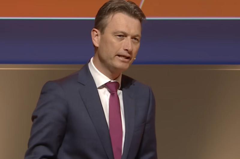 """Ministrul olandez de externe, implicat într-un scandal răsunător, după ce a lansat ştiri false despre Vladimir Putin. """"Am fost un prost, am spus un neadevăr"""""""