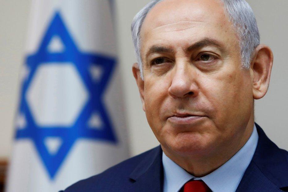 Poliţia israeliană recomandă inculparea premierului Benjamin Netanyahu pentru acte de corupţie