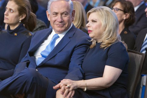 Acuzat de corupţie, Benjamin Netanyahu refuză să demisioneze: