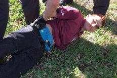 Autorul carnagiului de la un liceu din SUA, arestat. Ce a aflat FBI despre ucigaşul de19 ani