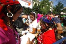 Oficial rus: Rromii şi alte minorităţi se confruntă cu discriminarea în UE