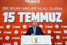 Şase jurnalişti turci au fost condamnaţi la închisoare pe viaţă pentru implicare în puciul din 2016