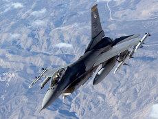 Reacţie în forţă a Israelului, după ce un avion de vânătoare F-16 a fost doborât de sistemele antiaeriene siriene