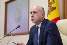 Premierul Republicii Moldova solicită retragerea trupelor ruse din Transnistria