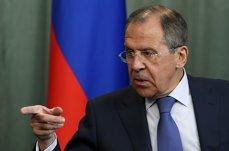 Serghei Lavrov, avertisment tranşant pentru SUA: Să nu se joace cu focul în Siria, să-şi măsoare paşii!