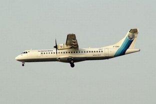 Autorităţile iraniene au descoperit epava avionului prăbuşit în apropierea Teheranului