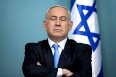 """O nouă lovitură pentru Netanyahu. """"Discutăm despre fraudă, spălare de bani şi tranzacţii ilegale cu valori mobiliare"""""""