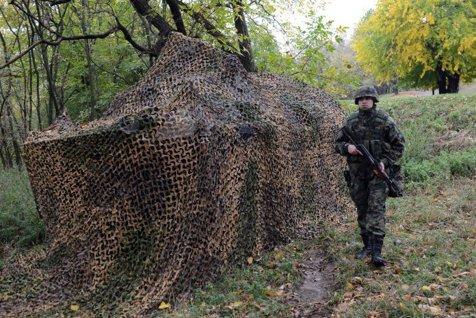 Doi americani, printre străinii arestaţi în Serbia pentru acces neautorizat în baze militare