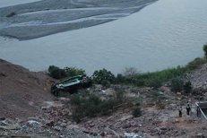 Tragedie în Peru: Zeci de morţi şi zeci de răniţi după ce un autocar a căzut 200 m într-o prăpastie