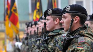 """Un raport oficial scoate la iveală adevărul """"dramatic"""" despre armata germană"""