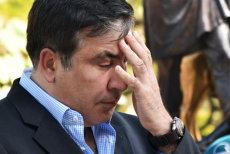 Saakaşvili, interzis în Ucraina pentru o perioadă de trei ani. Ce a transmis fostul lider din Odesa